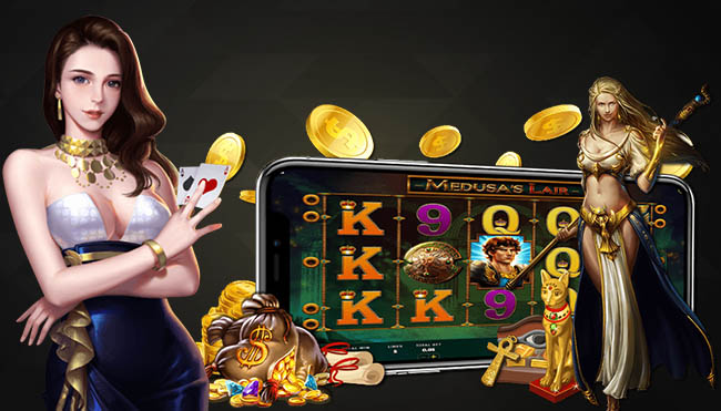 Complete Summary About Online Slot Gambling